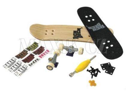 Tech Deck Fingerboard dřevěný profi