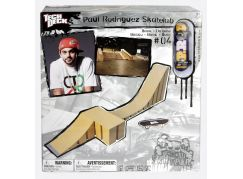 Tech Deck Skate Park Paul Rodriguez 04