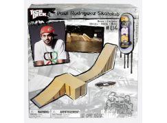 Tech Deck Skate Park Paul Rodriguez 04