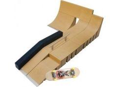 Tech Deck Skate Park Rodriguez Deluxe