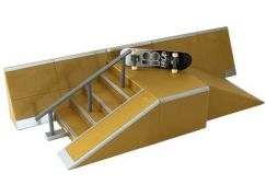 Tech Deck Skate Park Rodriguez