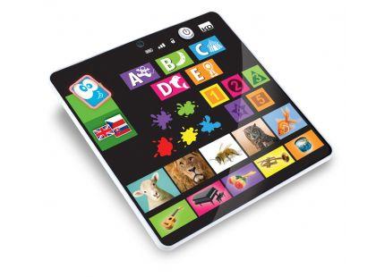Tech Too Dětský tablet CZ-SK-AJ