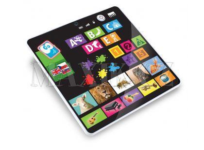 Tech Too Dětský tablet CZ/SK/AJ