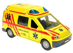 Teddies Auto - Ambulance