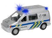 Teddies Auto - Policie