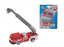 Teddies Auto hasiči 7cm