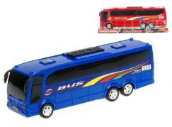 Teddies Autobus - Na setrvačník