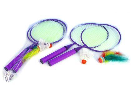 Teddies Badminton dětská sada