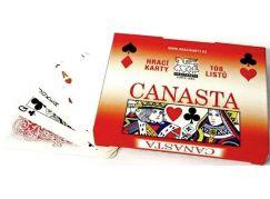 Teddies Canasta