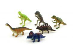 Teddies Dinosaurus plastový 6 ks