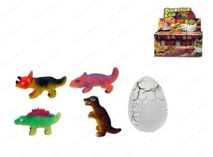 Teddies Dinosurus líhnoucí a rostoucí