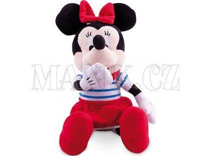 Teddies Disney Minnie plyšová se zvuky