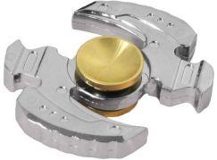 Teddies Fidget Spinner kov v plechové krabičce Typ č. 3