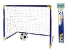 Teddies Fotbalová branka s míčkem