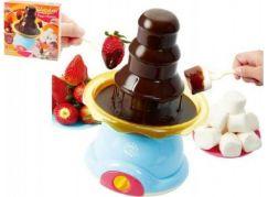Teddies Funkční čokoládová Fontána