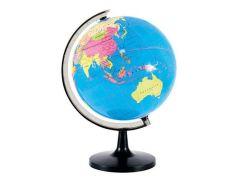 Teddies Globus s politickou mapou