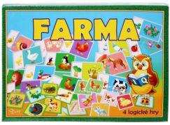 Teddies Hra - Farma