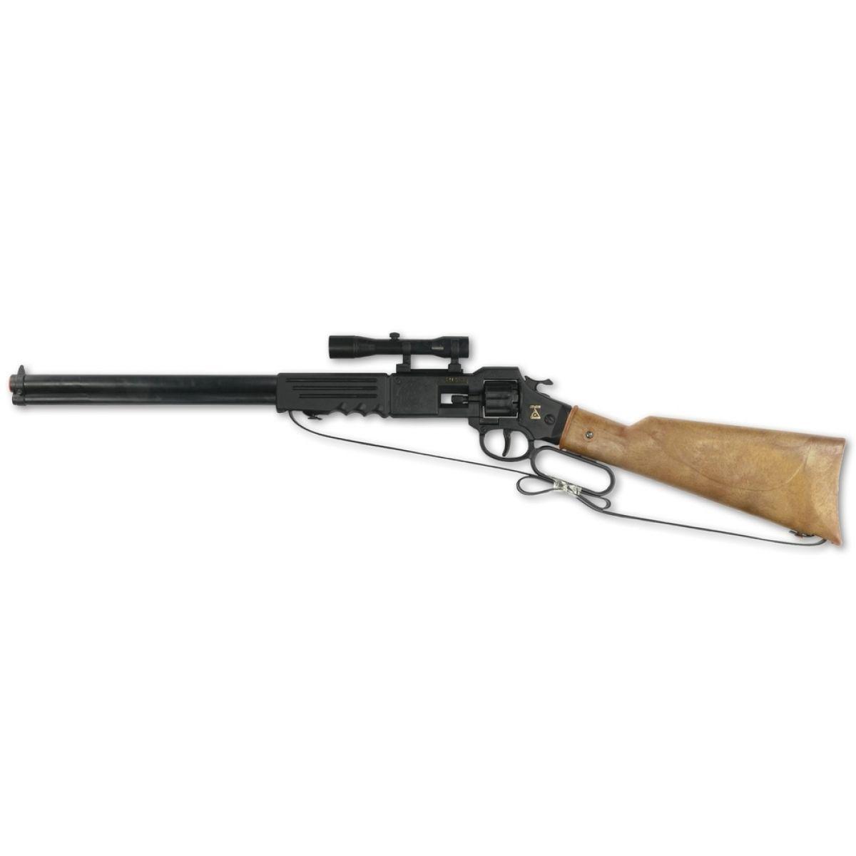 Teddies Kapslovka puška Arizona - 8 ran