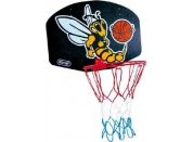 Teddies Koš na basketbal 60x42cm Sport - Sršeň
