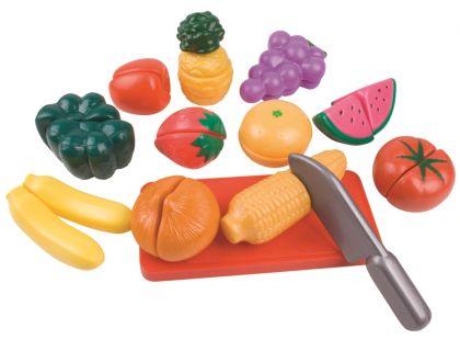 Teddies Krajecí ovoce a zelenina