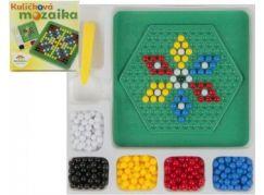 Teddies Kuličková mozaika