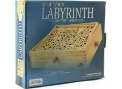 Teddies Labyrint dřevo