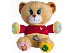 Teddies Medvěd Tedík mluvící