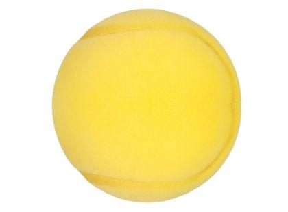 Teddies Míček na softtenis - Žlutá