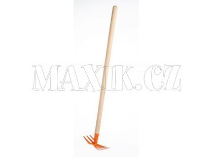 Teddies Motyka 80cm