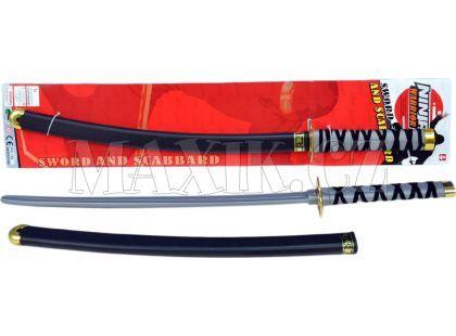Teddies Ninja Meč plast 73cm
