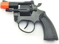 Teddies Pistole Kapslovka 8 ran 13 cm