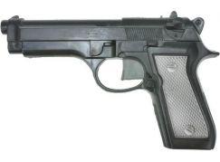 Teddies Pistole na kuličky s kuličkami