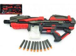 Teddies Pistole puška na pěnové náboje