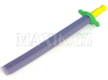 Teddies Pěnový meč - 60 cm
