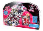 Teddies Skákací panák Monster High 2
