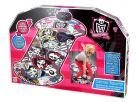 Teddies Skákací panák Monster High 2
