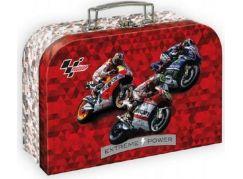 Teddies Školní kufřík 35 cm motorky MOTO GP