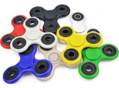 Teddies Spinner 6 druhů