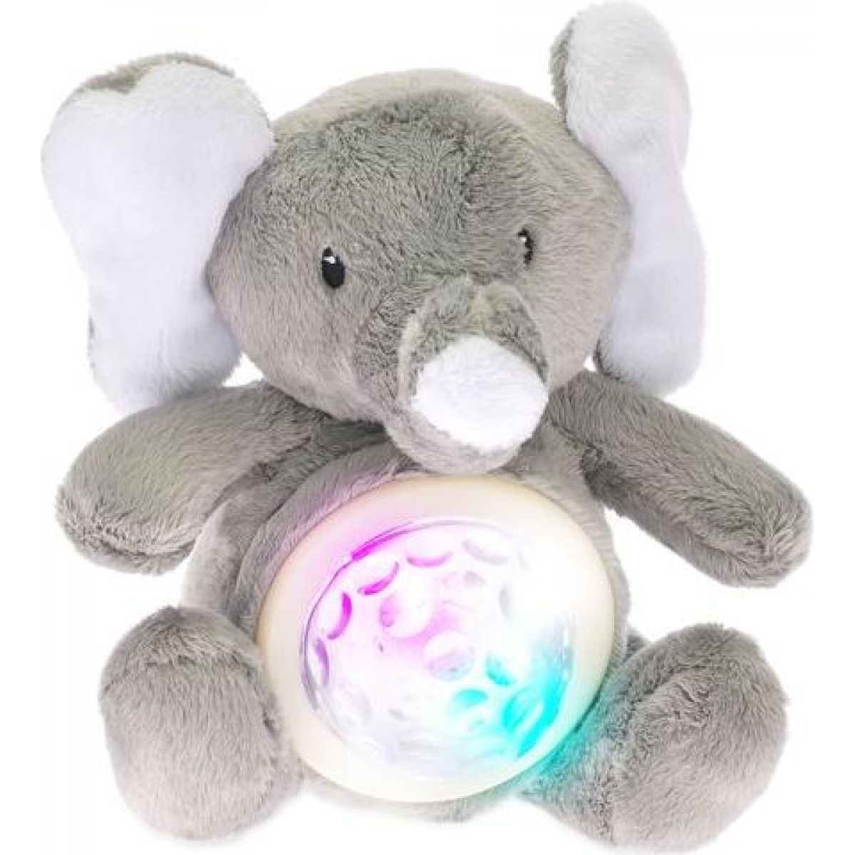 Teddies Starlight pets - Slon