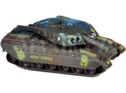 Teddies Tank česky mluvící 14cm