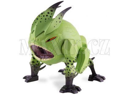 Teddies Teutans s doplňky - Zelený Quake