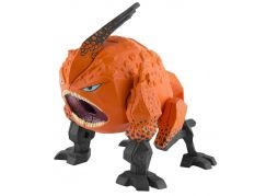 Teddies Teutans s doplňky - Oranžový Kral