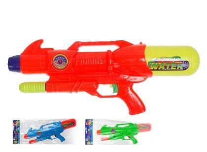 Teddies Vodní pistole s pumpou - 52cm