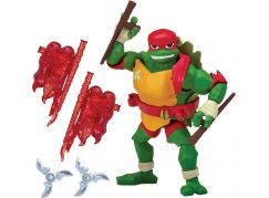 Teenage Mutant Ninja Turtles figurka 10 cm Raphael