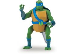 Teenage Mutant Ninja Turtles figurka se zvukem Leonardo