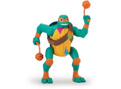 Teenage Mutant Ninja Turtles figurka se zvukem Michelangelo