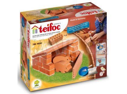 Teifoc 1020 Domek Pigs