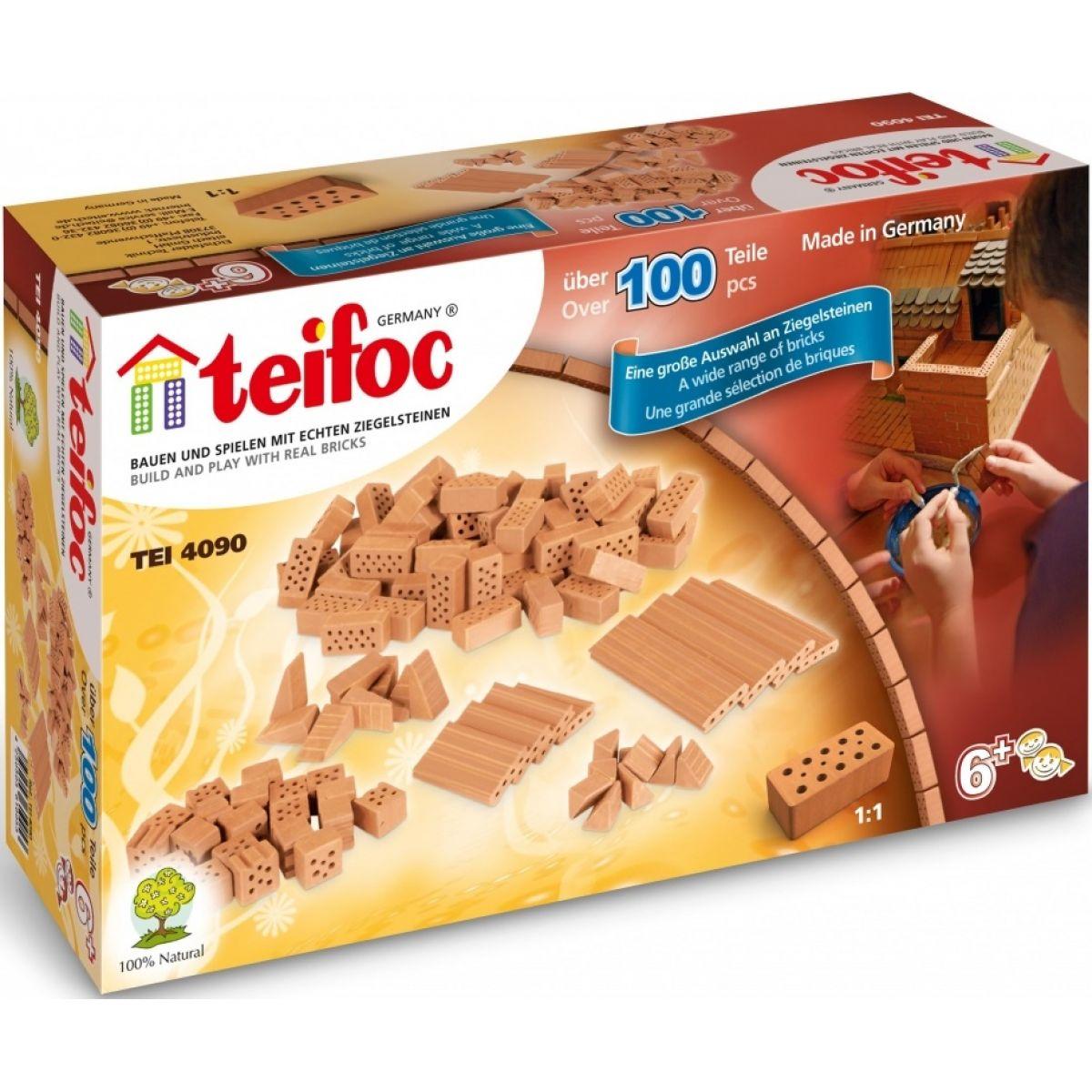 Teifoc 3543 Cihličky