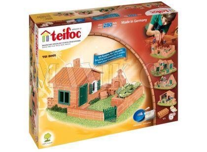 Teifoc 8005 Domek Raul 280ks