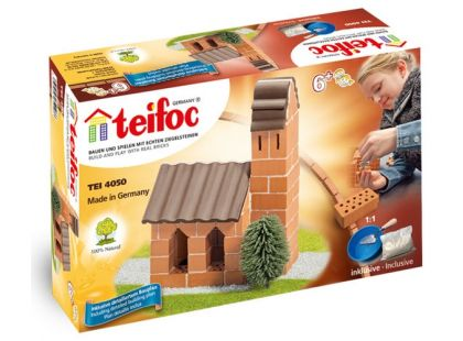 Teifoc Kostel